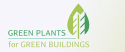 Green Plants Green Building