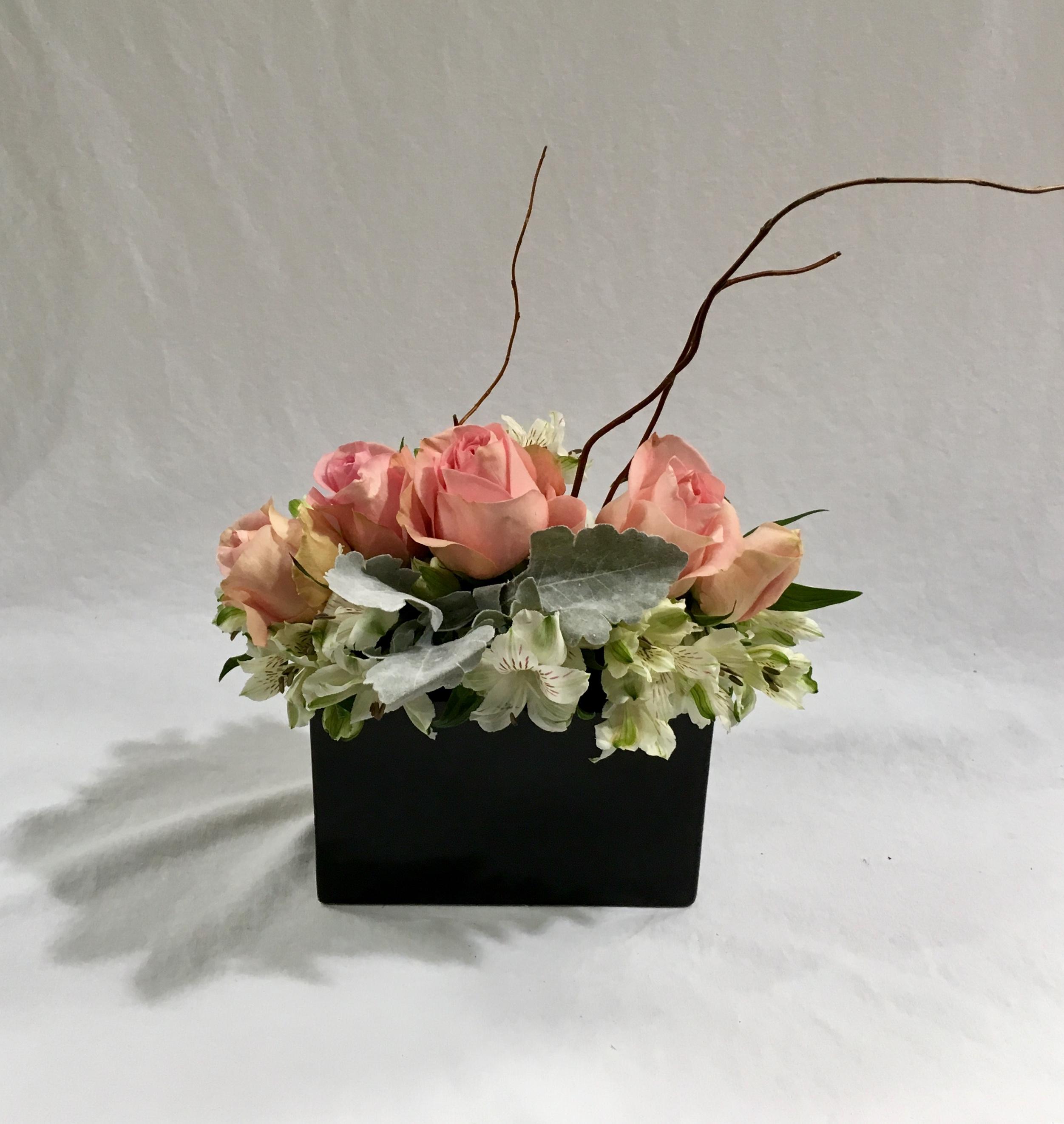 Valentines Day Floral Arrangements Interiorscapes Inc